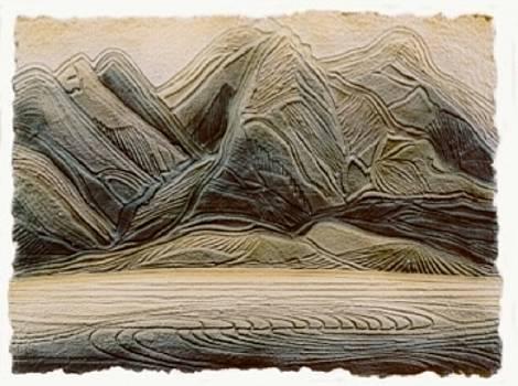 Coastline by Tomchuk