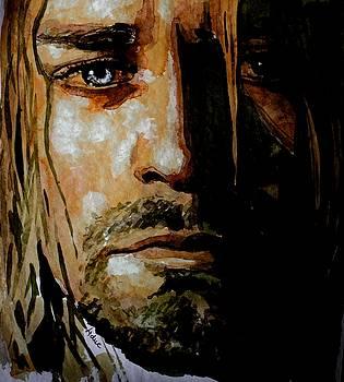 Cobain by Laur Iduc