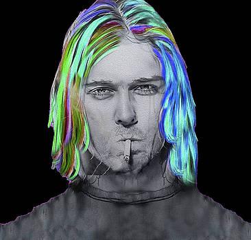 Cobain,Nixo, #2 by Nicholas Nixo