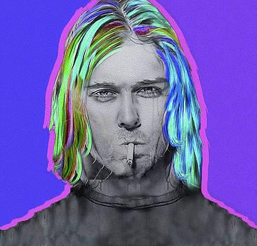 Cobain,Nixo by Nicholas Nixo