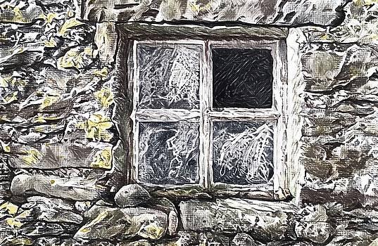 Cobwebs by Alwyn Dempster Jones