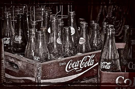 Coca-Cola by Kaitlin VanGorder