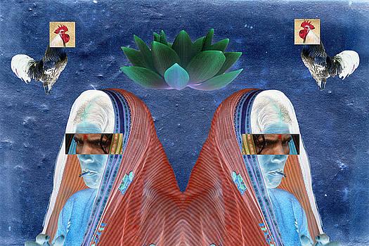 Sumit Mehndiratta - Cock a doodle smoke