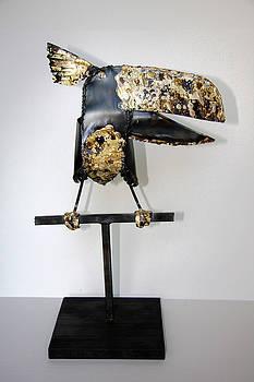 Cockatoo by Buzz Leighton