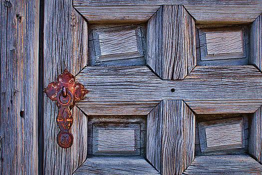 Nikolyn McDonald - Cockeyed - Door