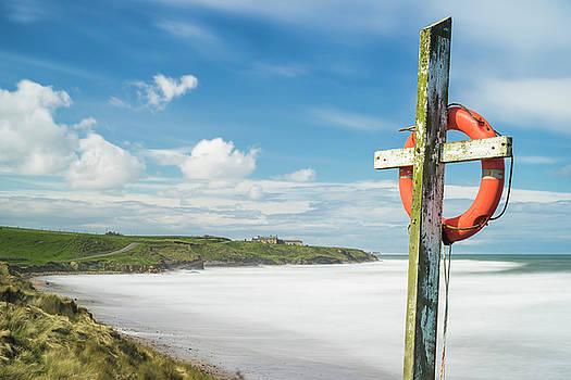 David Taylor - Cocklawburn Beach