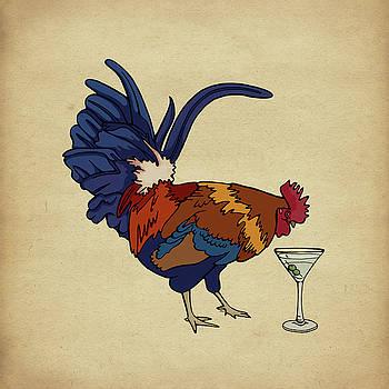 Cocktails by Meg Shearer