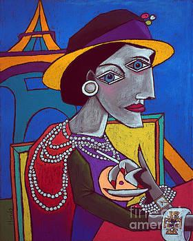 David Hinds - Coco Chanel