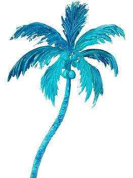 Jan Matson - Coconut Palm Tree