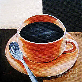 Coffee 1 by Christine Huwer