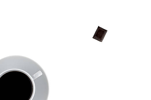 Coffee and Chocolade by Gert Lavsen