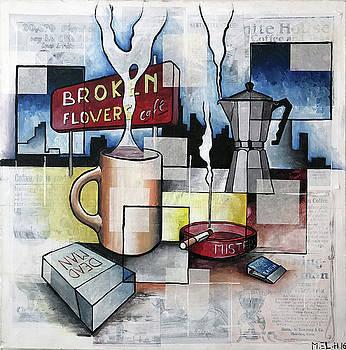 Coffee and Cigarettes by Marwen Hicheri