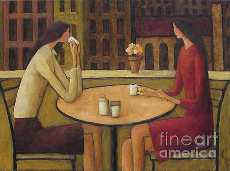 Coffee Break by Glenn Quist