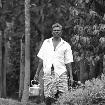 Coffee Carrier by Prateek Sabharwal