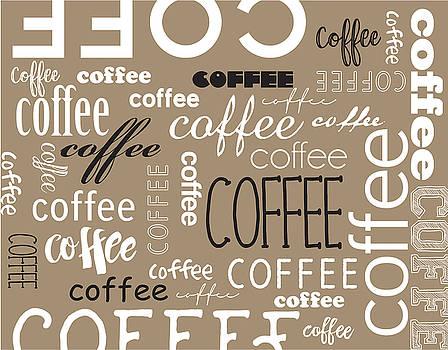 Coffee by Color  Splash