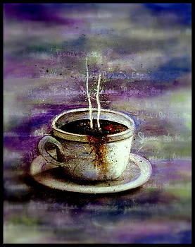 Coffee Dreams by Sheri Locher