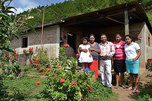 Kevin - Coffee Farmer Family
