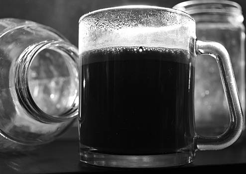 Coffee by Kurt Bonnell