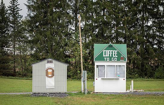 Coffee by Steve Konya II