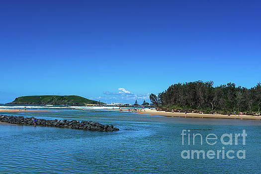 Coffs harbour by Andrew Michael