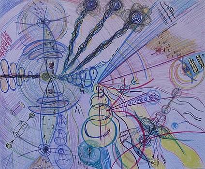 Coherence by Elena Soldatkina