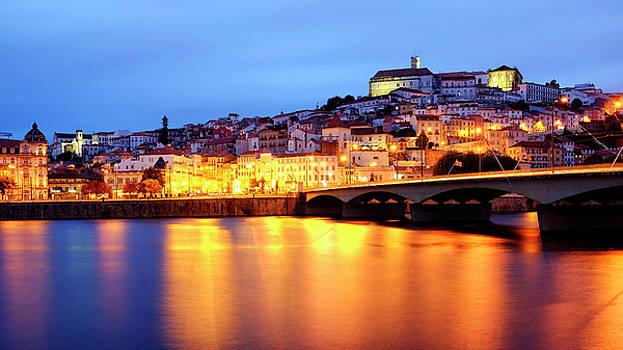Coimbra by Fabrizio Troiani