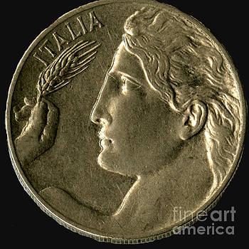 Jost Houk - Coin Italia