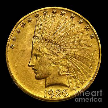Jost Houk - Coin Native