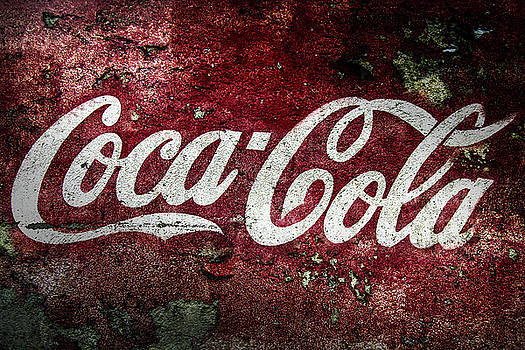 Cola 1 by Michael Arend
