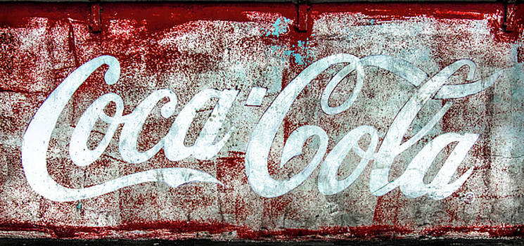 Cola 3 by Michael Arend