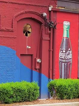 Cola by Ginger Wemett