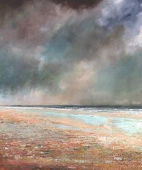 Cold Sea by John Tregembo