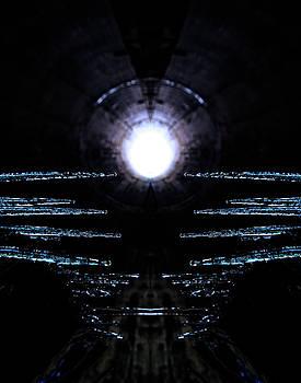 Pelo Blanco Photo - Cold Tunnel