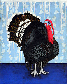 Cold Turkey by Jade Kozlowski-Goetz
