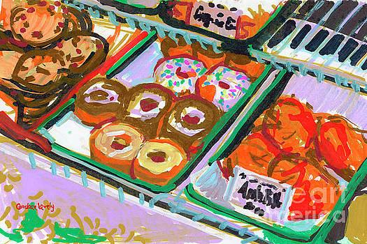 Candace Lovely - Coligny Donuts