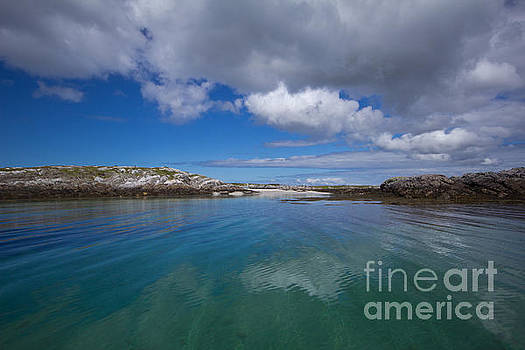 Coll, Scotland by Beth Jacobs