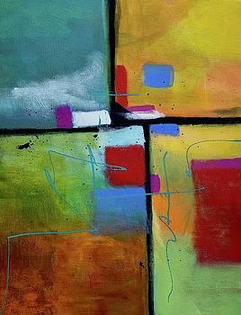 Collaboration II by Donna Ferrandino