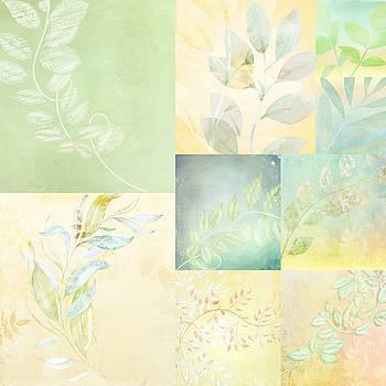 Collage-2 by Nina Bradica