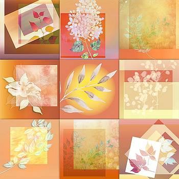 Collage-4 by Nina Bradica