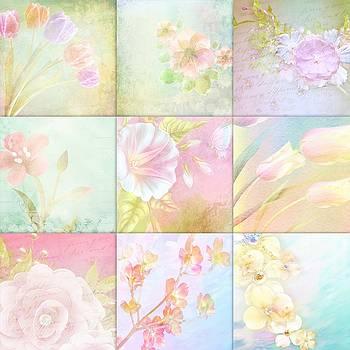 Collage-5 by Nina Bradica