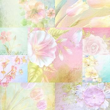Collage-6 by Nina Bradica