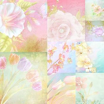 Collage-7 by Nina Bradica