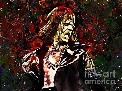 Collection Keith Emerson - 1 by Sergey Lukashin