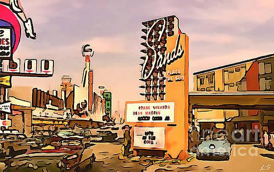 Collection Las Vegas - 1 by Sergey Lukashin