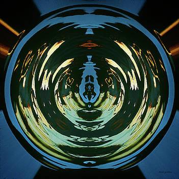 David Gordon - Color Abstraction LXX