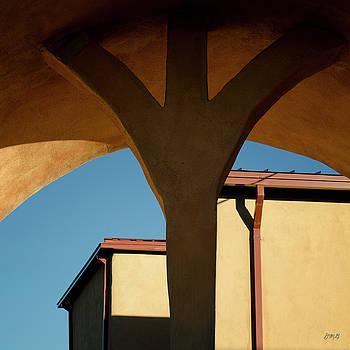 David Gordon - Color Composite IV