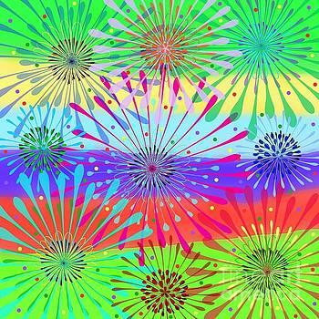 Color Cornucopia by Diamante Lavendar