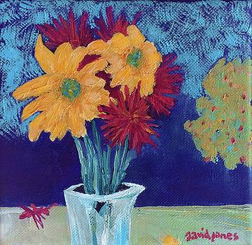 Color Crash by Dave Jones