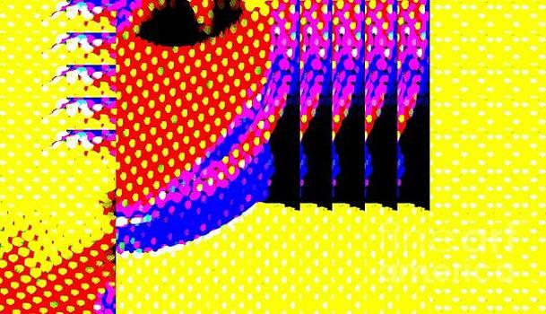 Color Explosion by Paulo Guimaraes
