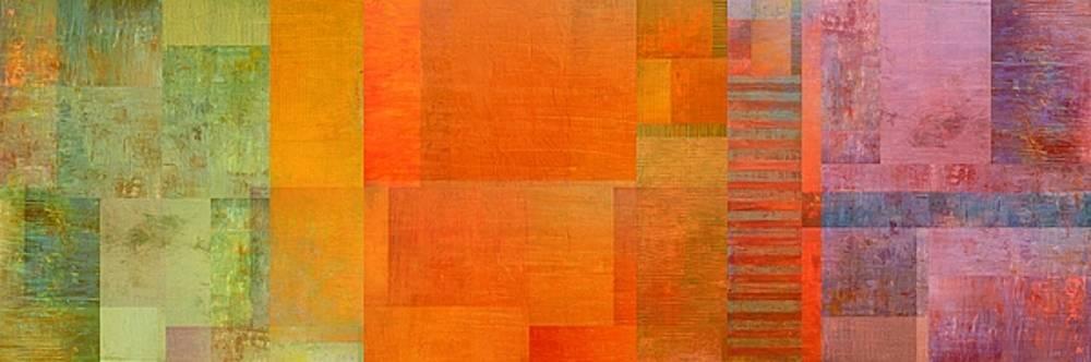Color Flow 1.0 by Michelle Calkins
